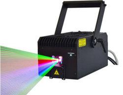 Чистый эффект диода небо лазерное шоу