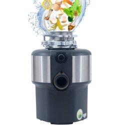 Motor AC de 3/4 HP eliminador de residuos de alimentos