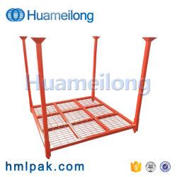 Промышленные горячая продажа запасных 2-сложенной начального уровня для установки в стойку для хранения шин