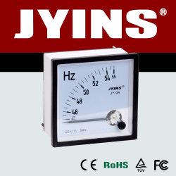 Indicateur de tableau de fréquence Reed (96 Hz Reed type)