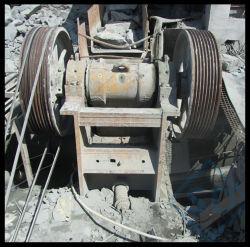 Concasseur de carrière/usagés utilisé des machines