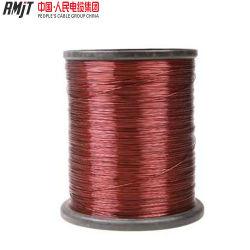 (CCA) de aluminio revestido de cobre de alambre esmaltado