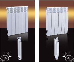 ホーム水暖房部屋ヒーターのためのアルミニウムラジエーターのバイメタルのラジエーター