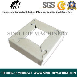 Wrap Round Corner Guard Paper Frame