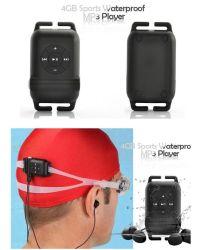 100% IPX8 есть водонепроницаемый MP3-плеер
