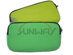 Sale caldo Neoprene Pencil Bag con Zipper (PP0030)