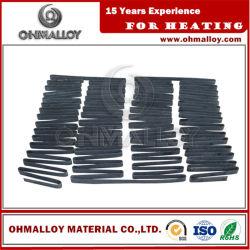 Ohmalloy Ni60cr15 Farbband 0.2mm*5mm für Badezimmer-Heizung