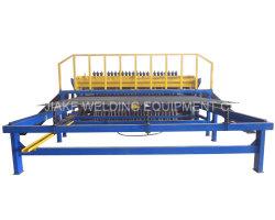 Le renforcement de panneau à mailles de la machine de soudage de feuille fabriqué en Chine