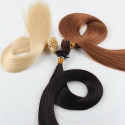 Bande de gros en usine dans les Extensions de cheveux Cheveux humains