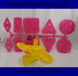 Plastica Creative Diy Toy Mold