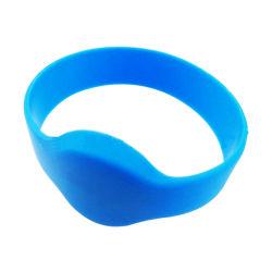 Logo personnalisé Fashion Sport Bracelet en silicone
