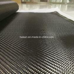 3K 200g Twill Plain Woven Carbon Fiber Fabric