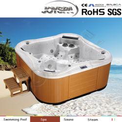 가족 전용 스파용 실외 스파에서 이용할 수 있는 핫 세일 CE 인증 수영장