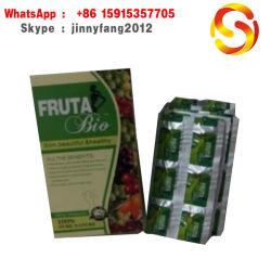 De efficiënte 100% Zuivere Capsules van het Verlies van het Gewicht van Fruta van de Aard Bio