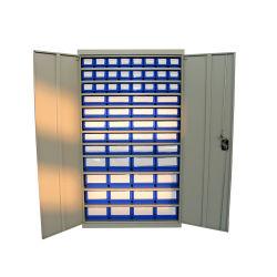 Apotheke-Hilfsmittel-Schrank mit medizinischem Voorratsbehälter für Gesundheitspflege
