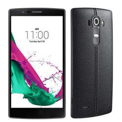Acessórios para telefone móvel de volta da Tampa da Bateria para telefone LG4