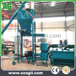 Professional Factory Horizontal Cooler Pellet Line Cooler Pellet Mill Cooler Te Koop