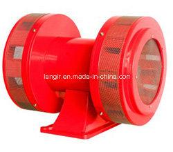(MS-690) Industrielle doppelte Elektromotor-Sirene