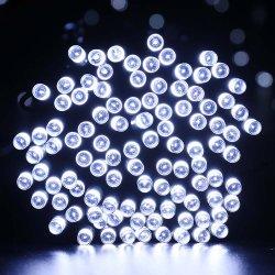 Couleur Blanc LED 24V 200 66FT Fée décoratifs Feux de chaîne