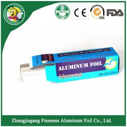 Folha de cabeleireiro (folha de alumínio)-2