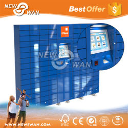 Smart Fechadura eletrônica (supermercado, banco, escola, entrega de encomendas, Lavandaria)