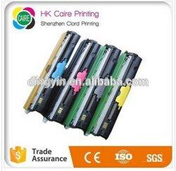 Cartucho de toner de cor C110 compatível para OKI C100/130/160 Impressora a Laser