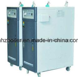 9-72kw Elektrische Stoomgenerator Van Roestvrij Staal