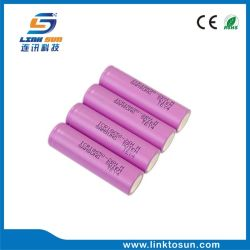 (M) 26h 26f 26jm 2600mAh 3.7V Samsung 18650 Icr18650 26h 리튬 건전지