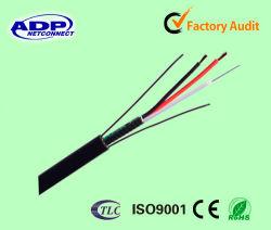 De nouveaux produits de la fibre optique composite/Câble électrique de puissance
