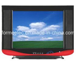 """17 """" reine CRT-Fernsehapparat-CRT Television Flat Fernsehapparat-17pb"""