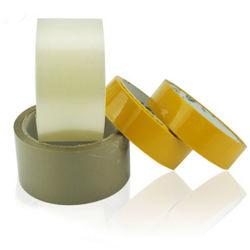 Colle d'étanchéité acrylique bandes d'emballage carton BOPP