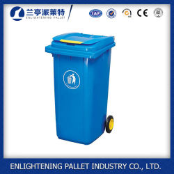 중국 가정용 50L 플라스틱 먼지 통 뜨거운 판매