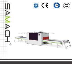 Machines van de Pers van het Membraan van de Machine van de houtbewerking de Positieve en Negatieve