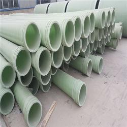 La alta calidad /Anticorrosión beber agua del tubo de plástico reforzado con fibra vegetal
