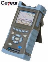 6416 Palm/Handheld OTDR igual Exfo (la única de la fabricación de este producto).