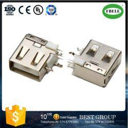 موصل ميكرو، مقبس USB صغير USB، منفذ USB، منفذ USB، منفذ USB، منفذ USB، منفذ USB، موصل قطعة غيار تلقائية موصل USB صغير كابل HDMI دورة محرك قطع الغيار (FBELE)