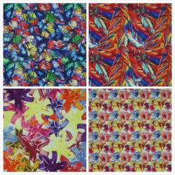 Oxford 600d Polyester-stof (KL) voor bloemdruk