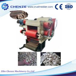 La sciure de bois industriel Making Machine découpeuse à bois