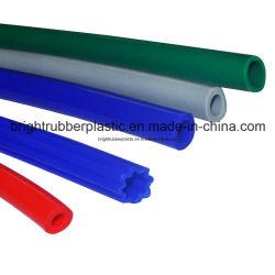 Haute qualité tube en caoutchouc de silicone personnalisé