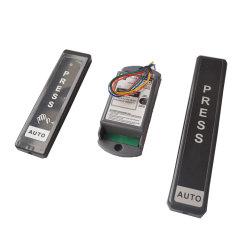 Interruptor táctil inalámbrico de buena calidad para puertas automáticas