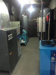Brotie Brho-10 générateur d'oxygène médical avec proposition de la station de remplissage