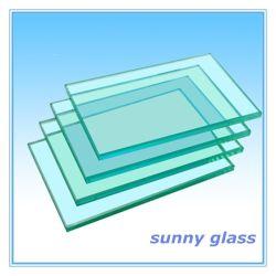 Ontruim Gekleurd Glas Gelamineerd Glas met Goede Verwerking
