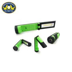 ヘッドトーチとの自動車修理の使用LED Foldable Worklight
