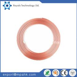 Трубопровода сшитых медные трубы медные трубы ASTM B280