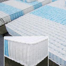 Travesseiro & capa do assento Nonwoven a cavidade da mola, PP Spun-Bonded Tecidos não tecidos, PPsacos não tecidos Factory