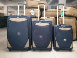 EVA Softside lateral equipaje con Color coincidente