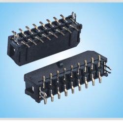 Замените 43045-1815 Micro-Fit 3.0 вертикальный разъем жатки 18 цепей SMT