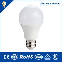 オフィス、記憶装置、レストラン、スーパーマーケット、研修会、最もよいディストリビューターからの倉庫の照明のための暖かく白いセリウムE26省エネ12W LEDの電球中国製