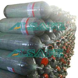 Le fournisseur Scba vérin à gaz composites en fibre de carbone