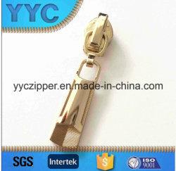 Saco de acessórios de vestuário Custom Zipper Extrator cabeça deslizante do fecho
